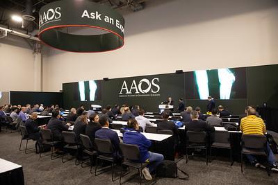 Ask an Expert Booth - E38