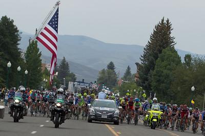 08.22 - Stage 3: Gunnison > Aspen, 210.0 km