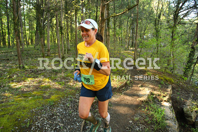 2013-04-20 Chickamauga Chase Trail Race