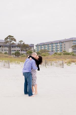 Derek+Sarah { Engaged }