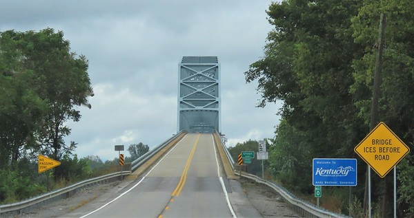 Mississippi Bound