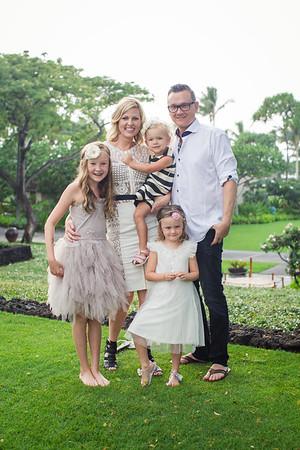 Latala Family