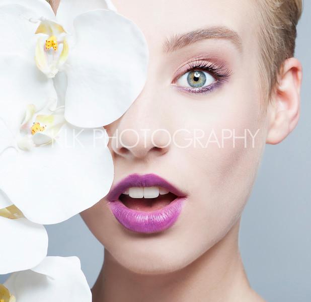 Beauty Photography by Kristi Klemens