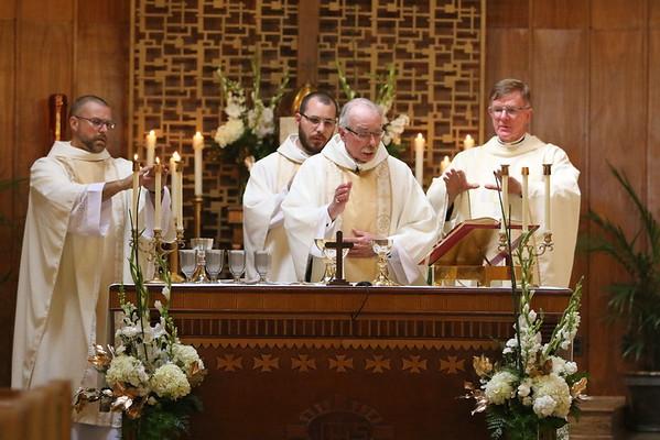 St. Monica's 100th Anniversary 2016