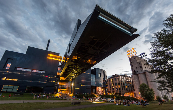 Architecture Galleries