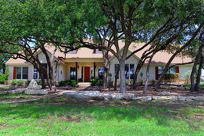 Real Estate Photography - 303 Alyssa Drive, Georgetown, Texas