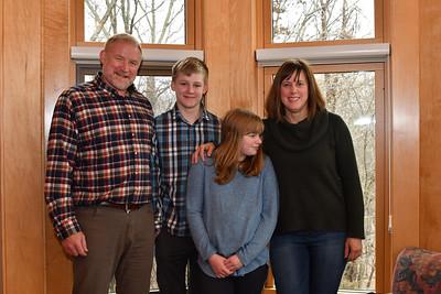 Leck Family Thanksgiving 2018