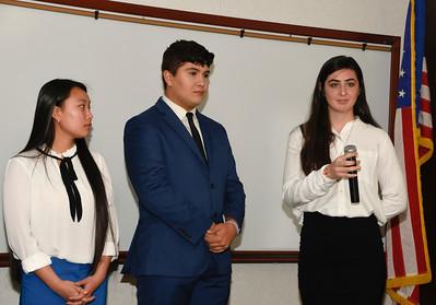 Desert Mountain Student Advisory Panel Final Day
