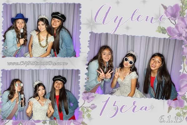 Aylene's 15era