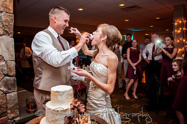 Ashley and Cager - Reception