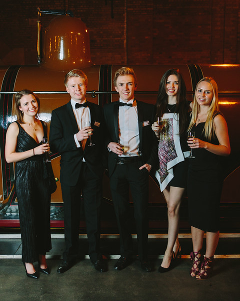 LawSoc: Careers Dinner 2016