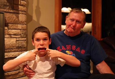 Family Pics 2009