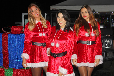 2016 Cocoplum Yacht Club Holiday Party