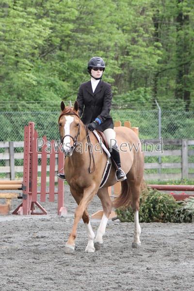 Ring III: Pre-Children's Horse/Pony Flat Classes