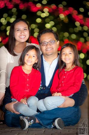 Paano Family | 12.06.14