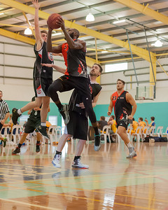 Jacaranda  Basketball