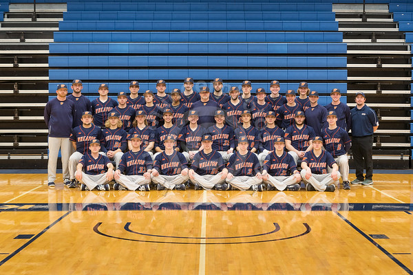 Wheaton College 2019 Baseball