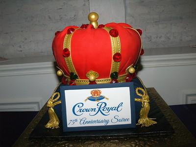 Crown Royal's 75th Anniversary Soiree