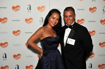 2011- 2nd Annual GLIDE Legacy Gala