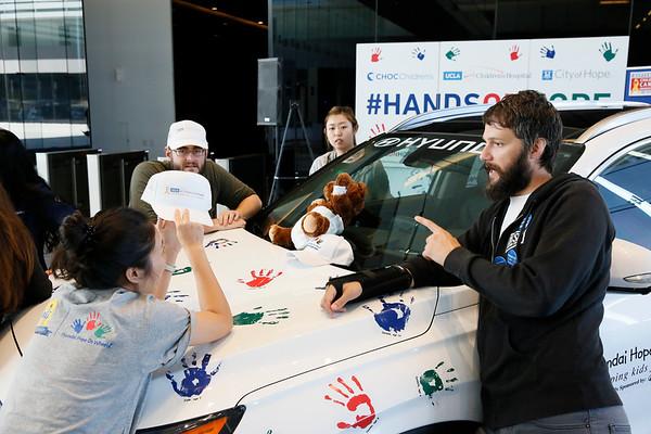 Hands on Hope Winners