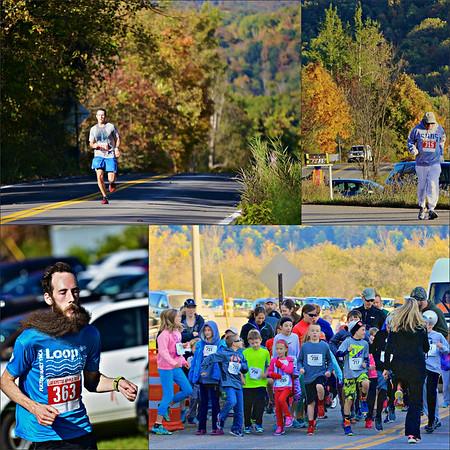 Photos from the 2015 LaFayette Apple Run featuring a Fun Run, 3.5 Mile Run and 18K Run events.