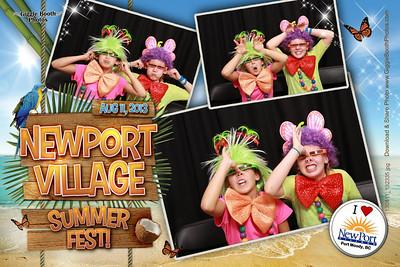 Newport Village Summer Fest!