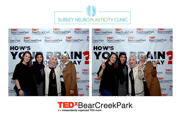 Tedx Bear Creek Park