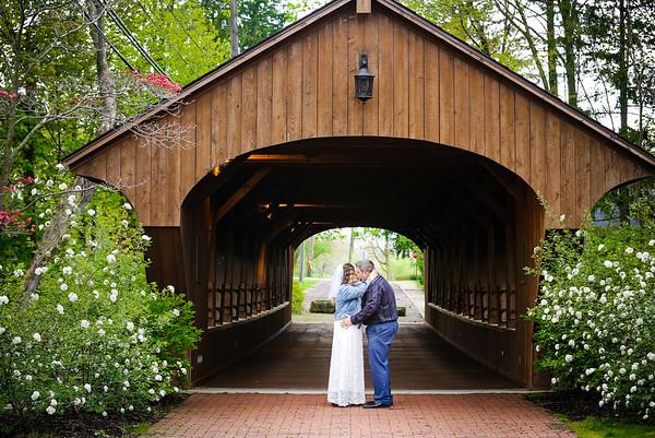 Patricia & Chris Wedding Day