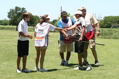 Starburst Golf Tournament Wildflower Golf Course 6-10-13