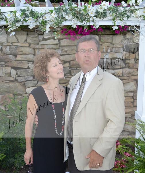 Bloomburg Wedding