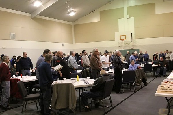 Lenten Breakfast 3-11-2017