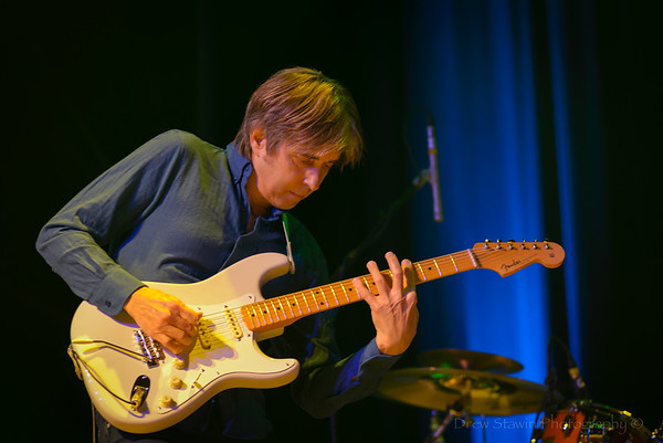 Eric Johnson & Mike Stern - 11/25/14