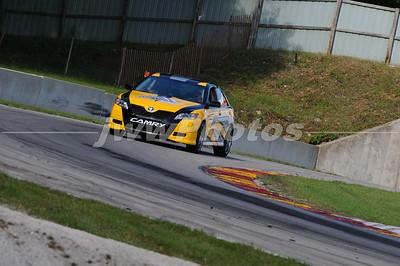 Race 10 - SRF
