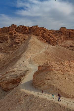 20171213 Masada