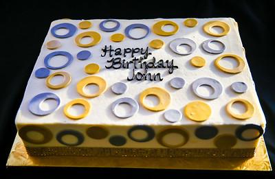 Uncle John's Surprise Party