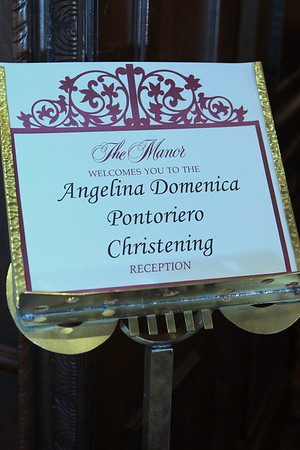 Angelina Domenica Pontoriero