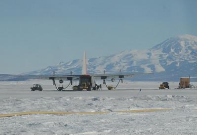 South Pole Winter 2014