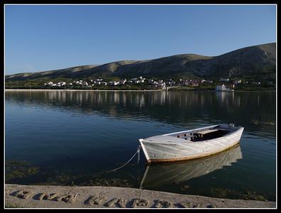 Croatia - Pag Isle & Rab Isle