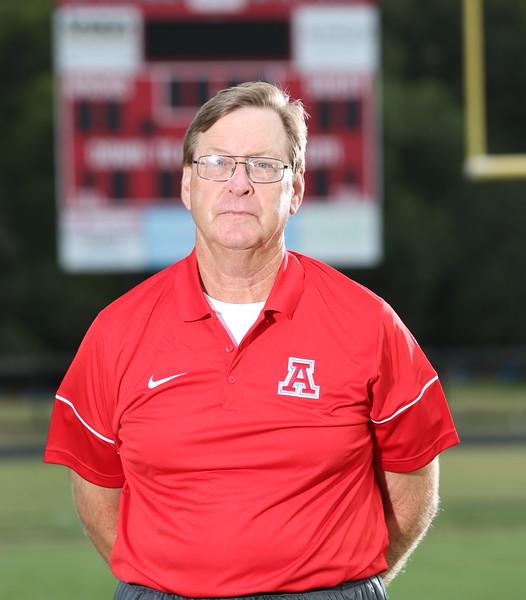 Coach Steve Kurtz Photos