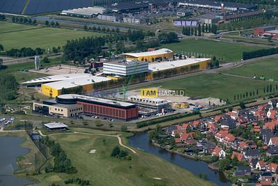 Middelburg - Mortiere