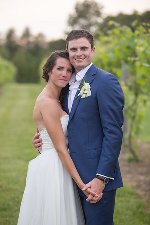Erin + Chris Harbor Springs and Petoskey Wedding Photography