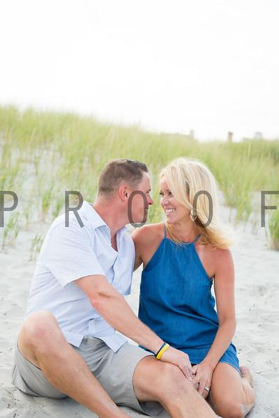 Boyd Family Beach Portraits