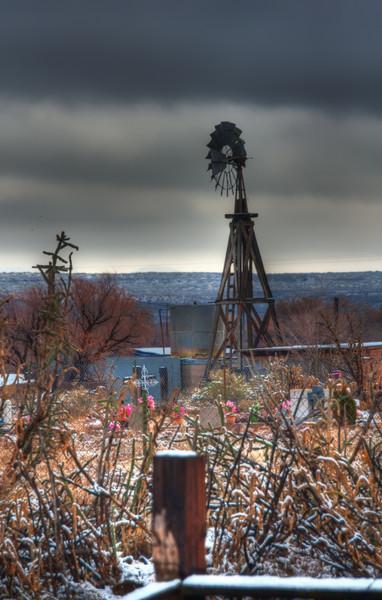 New Mexico - 2011