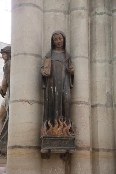 Troyes - Saint-Urbain -