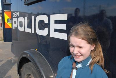 Gravesend Police Visit