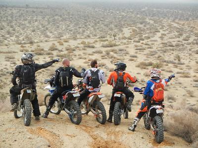 2014 Rides