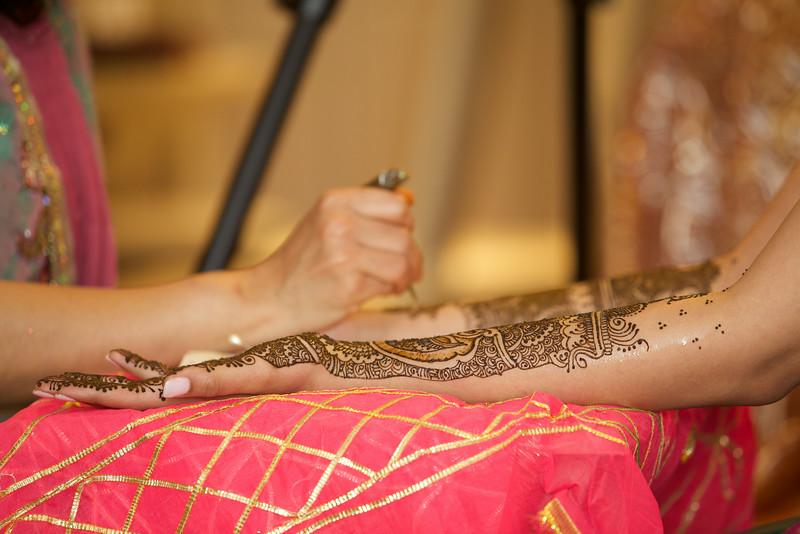 Le Cape Weddings - Indian Wedding - Day One Mehndi - Megan and Karthik  706.jpg