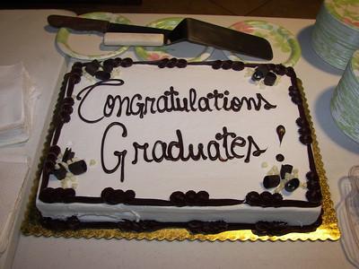 Spring, 2017 ESL Graduation