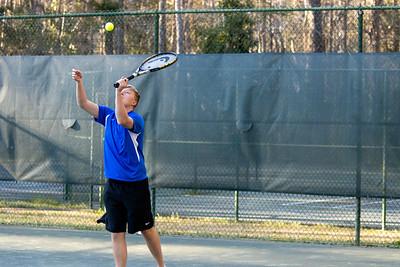 2021 Tennis @ Columbus - Photographer - Blake Hollingsworth