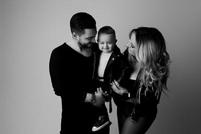 Andreea • Maternity